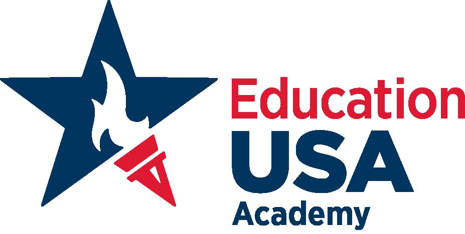 Education USA Academy logo